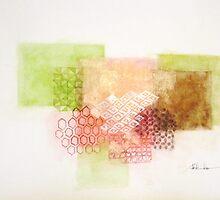 dimension  * special order prints: tokikoandersonart@gmail.com by TokikoAnderson
