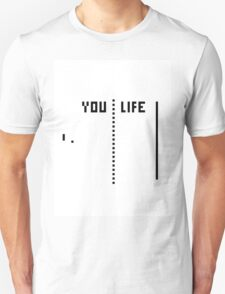 LIFE WINS T-Shirt