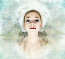 Emerging by Jennifer Rhoades