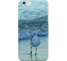 Waves are Calling iPhone Case/Skin