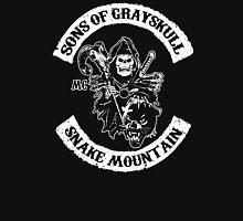 Sons Of Grayskull V2.0 T-Shirt