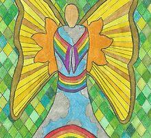 Sky Angel by gt6673