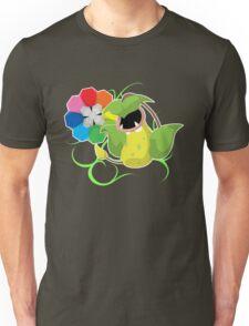 Rainbow Badge Victreebel Unisex T-Shirt