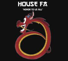 House Fa by giuliaiulia