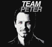Team PETER - Alpha Eyes by Mouan