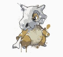 Cubone Kids Clothes