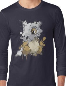 Cubone Long Sleeve T-Shirt