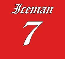 Iceman 7 T-Shirt Unisex T-Shirt