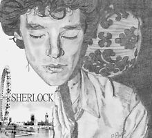 Sherlock's Rest by Skyeblux