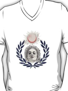 Tee & Skinny T-Shirt
