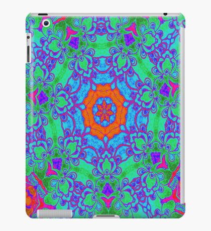 Splish Splash! iPad Case/Skin