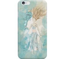 Janna iPhone Case/Skin