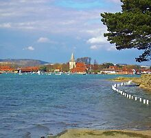 Bosham, West Sussex by lezvee