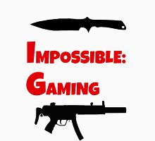 Impossible Gaming Unisex T-Shirt