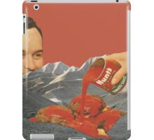 Tomato Mountain iPad Case/Skin