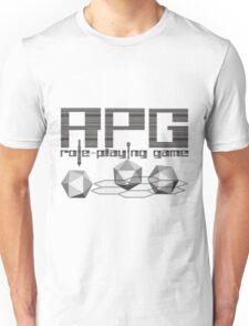 RPG Unisex T-Shirt