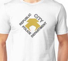 Republic City PD Unisex T-Shirt