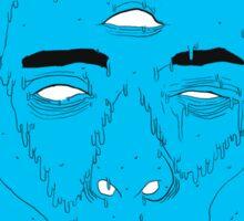 Thom Yorke/Radiohead Sticker