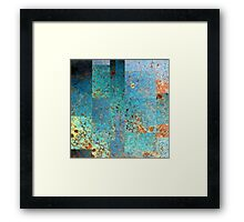 Metal Mania - No.2 Framed Print