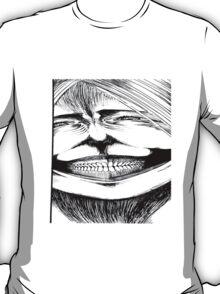 Titan Attack T-Shirt