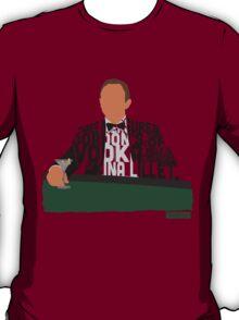Daniel Craig in James Bond Casino Royale Typography Design T-Shirt
