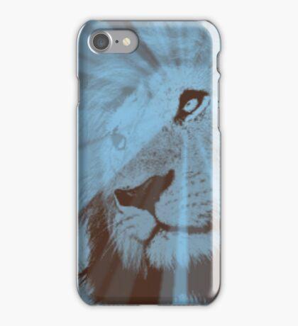 Rad cat. iPhone Case/Skin