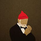 The Life Aquatic With Steve Zissou by godzillagirl