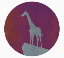Galaxy Giraffe by kristianplatt