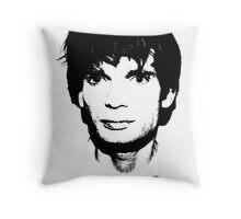 JONNY WILL DO Throw Pillow