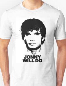 JONNY WILL DO T-Shirt