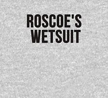 Roscoe's Wetsuit - Childish Gambino Unisex T-Shirt