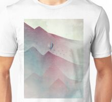 A Journey In My Dream Unisex T-Shirt