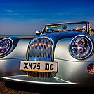 A Morgan By The Sea by Chris Lord