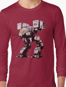 catapult  Long Sleeve T-Shirt