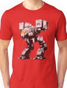 catapult  Unisex T-Shirt