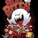 Boo Bites by dooomcat