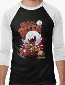 Boo Bites Men's Baseball ¾ T-Shirt