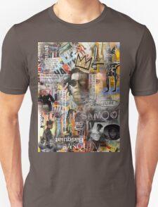 jean michel  Unisex T-Shirt