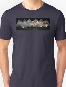 There used to be trees here Unisex T-Shirt