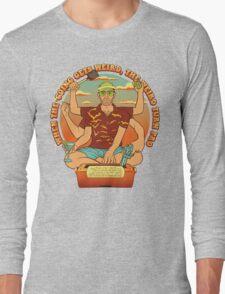 The Hunter Long Sleeve T-Shirt
