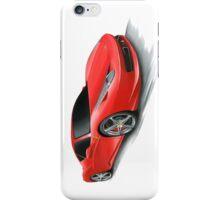 Ferrari 458 iPhone Case/Skin