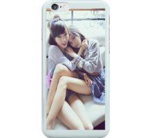 girlfriends iPhone Case/Skin