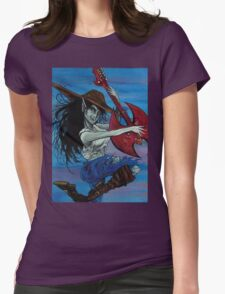 Marceline Shirt Womens Fitted T-Shirt