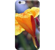 Sunny Flower Day iPhone Case/Skin