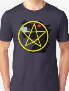 Dark Flame Dragon  - Chunnibyou Ren T-Shirt