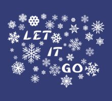 Let It Go by CarolineDesign