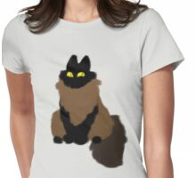 Such Fluff Womens Fitted T-Shirt