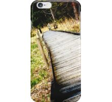 Altered Pathway iPhone Case/Skin