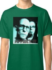 Hippie Twin: The Twins Classic T-Shirt