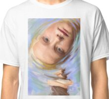 Escape to the Water Classic T-Shirt